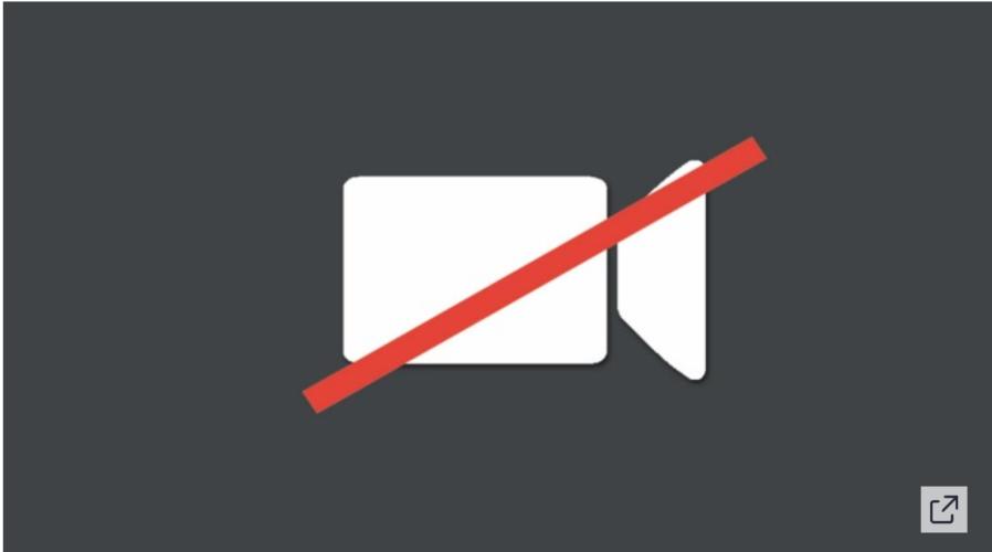 """SZ: """"Generation unsichtbar"""" - zur Nicht-Nutzung der Videokamera bei Videokonferenzen"""